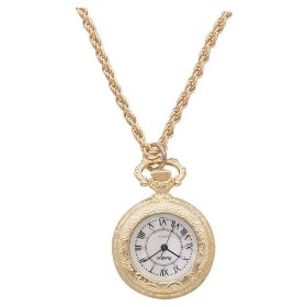 No1 diamond city avalon ladies fashion pendant watch with chain 2331 mozeypictures