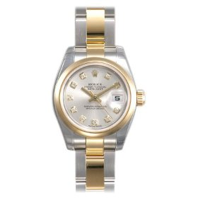 Rolex Oyster Perpetual Lady Datejust Ladies Watch 179163-SDO